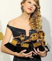 Most Recent Grammy