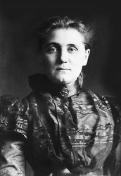 Jane Addams; Founder and Director