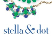 Shop the Colorful New Summer Stella & Dot Collection!