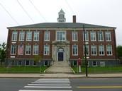 Edgeview Alternative School