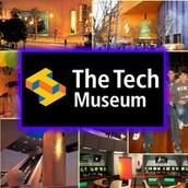 Tech Museum Field Trip