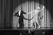 1920's Entertainment