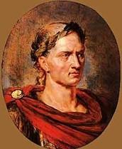 Who is Gaius Julius Caesar