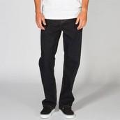 Pantalones oscuros para hombres $50 Cincuenta dollares