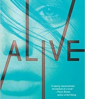 Alive: Book One of the Generations Trilogy by Scott Sigler