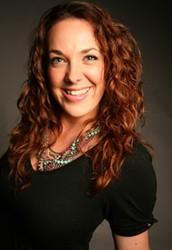 Erin Markland, Director