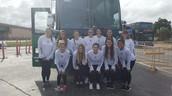 Girls' Basketball Team takes Florida!