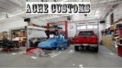 Ache Customs