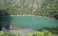 Ba Ham lake