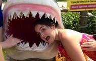 Fun at Six Flags