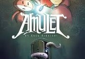 AMULET (THE STONEKEEPER)
