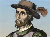 Juan Ponce de Leon aka Me
