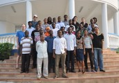JOIN THE GIMPA STUDY TOUR 2013 For THIS SUMMER