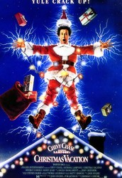 National Lampoons Christmas Vacation.