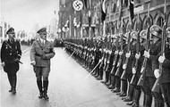 Pictue of Hitler's Army