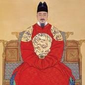 King Se-Jong