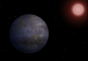 The galaxies newest planet!