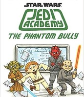 The Phantom Bully By Jeffrey Brown