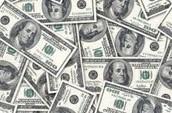 Technology makes counterfeit money easier to print.