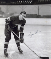 The NHL in the 1930's