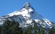 Escalada de montaña