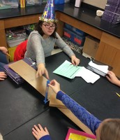 Inclined Planes Lab