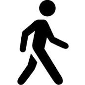WALK TO SCHOOL  DAY - THURSDAY 25th