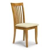 Plants make chairs