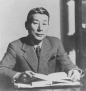 Chiune Sugihara in the Army