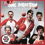 Comic Relief Charity