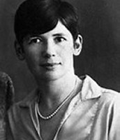 Pauline Pfieffer