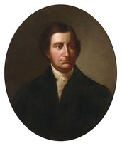 Edmund Randolph Founding Father