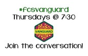 #fcsvanguard Twitter Chat