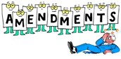 Admendment