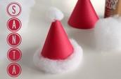 Santa's Thinking Hat