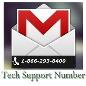Gmail help phone number 1-866-293-8400
