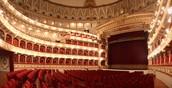 Italian theater design