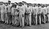 How did the camps change the prisoner(s) as a person? A family? And relationships with other human beings
