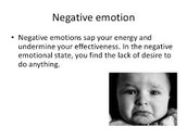 Is your emotional state effect your learning?