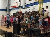 Concert Assembly