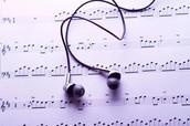 Music Helps Improve Focus