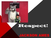 Jackson Ames