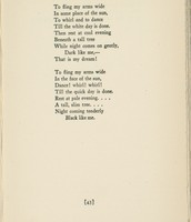 favorite poem