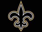 New Orleans Saints vs. Atlanta Falcons