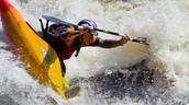 Adrenaline-Packed Whitewater Adventure!