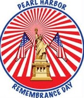 Pearl Harbor Day!