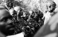 Congo Soldiers