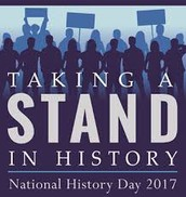 National History Day Info Session