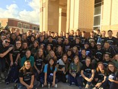 All-Region and All-State Choir Auditions