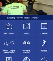 Boise District Launches New Mobile App To Improve Communication